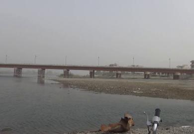 جسر الرقة