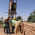 منظمة معا لاجل الجرنية تستكمل استبدال خط مياه جعبر