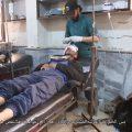 مشفى الكسرة في دير الزور