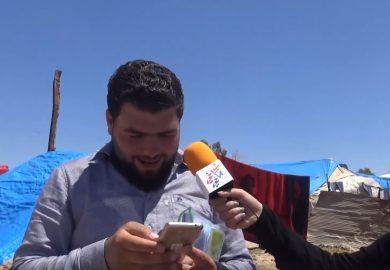 مسابقة شوفي مافي رمضان – الأسبوع الأول