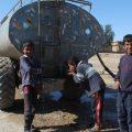 تحسن وضع المياه في مدينة الرقة