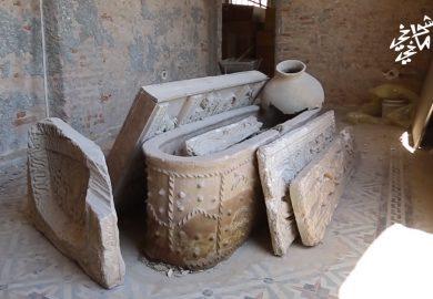 متحف الرقة الأثري