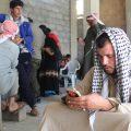وضع الانترنت بزمن داعش في الرقة