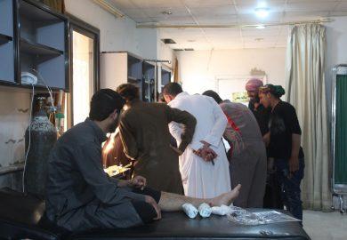 الإجراءات الطبية في حالة التعرض لعضة الكلب مع خبيرة التمريض فاطمة أحمد