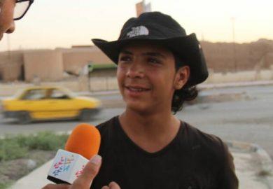 كیف كانت حالة الاعراس والافراح قبل داعش في الرقة