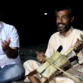 نجم يا مرحبا محمد الخشمان من دير الزور: لم یستطع داعش منعي بالاستمرار بالغناء