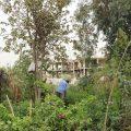 قصة مصطفى الجاسم، شاب من ريف الرقة والزراعة