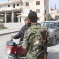 شهادات عن الوضع الأمني في الرقة