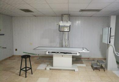 تفعيل اجهزة جديدة في مشفى التوليد في الرقة مع خبيرة التمريض فاطمة احمد
