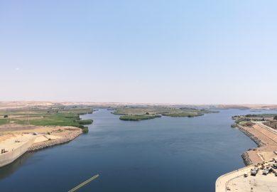 مشاكل المياه والمطالبة بمصافي متنقلة في الرقة