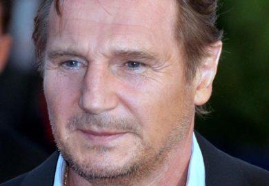الممثل ليام نيسون Liam Neeson