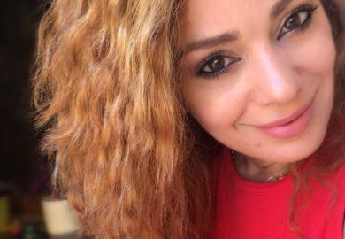 ماسكات لتخفيف نمو الشعر الزائد مع كلالة الخابوري