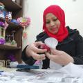 36 – دور المرأة وأهمية عملها بالرقة ودير الزور