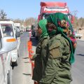 نشاطات قوات الأمن الداخلي للمرأة لحماية البلد في الطبقة