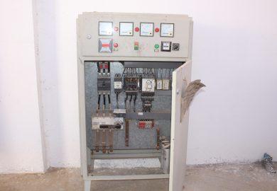 دائرة المحطات تقوم بصيانة المحولات والشبكات في الطبقة وريفها