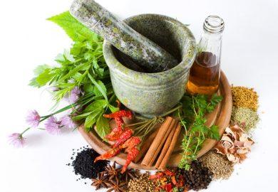 أخبار الفرات- أهمية الطب البديل والمعالجة بالأعشاب ومحلات العطارة في الرقة