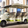 أول سيارة وقودها الشمس في العراق