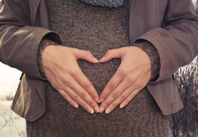 الإجهاض في الثلث الأول من الحمل مع الدكتور بشار فرحات