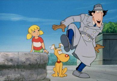 المسلسل الكرتوني غادجيت توقع مستقبل التكنولوجيا قبل 35 سنة