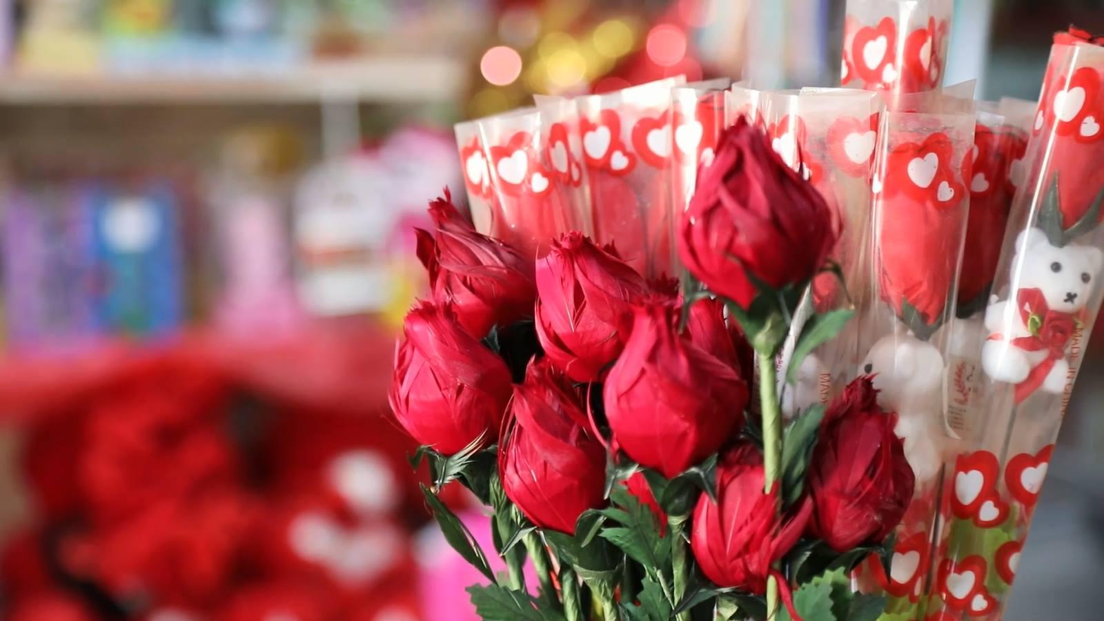 عيد الحب في الرقة.. نظرة إلى تسامح المدينة