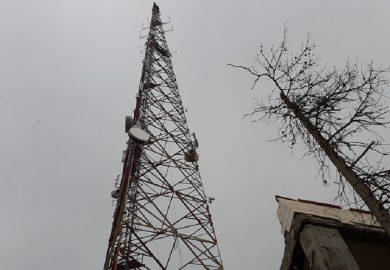 مركز الحبيب بشارع الوادي يقوم بتفعيل شبكة سيرياتل في الرقة