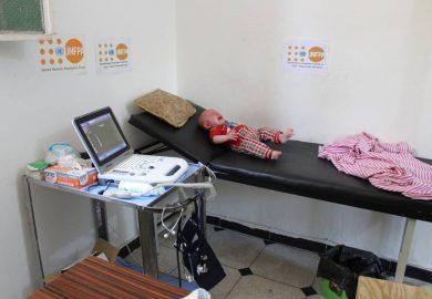 قطاع الصحة وأسعار المعاينات الطبية مع مراسلنا عبد في الرقة