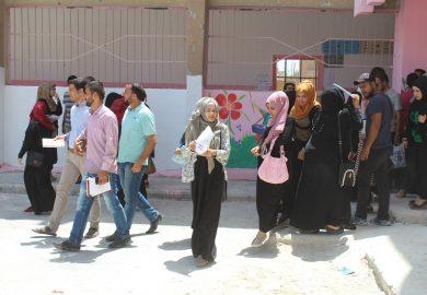 المشاركة بين منظمات المجتمع المدني مع مراسلنا عبد في الرقة