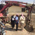 مشاكل المياه وأسبابها والخطط المستقبلية مع مراسلنا عبد في الرقة