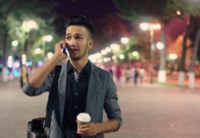 إتصال مع عمر الكعيد وتجربته الشخصية في سوق العمل
