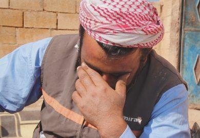 تأثير البطالة على الصحة مع الدكتور بشار فرحات