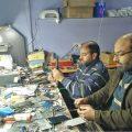 انتشار مهنة صيانة الموبايلات مع مراسلنا عبد الرزاق في الرقة