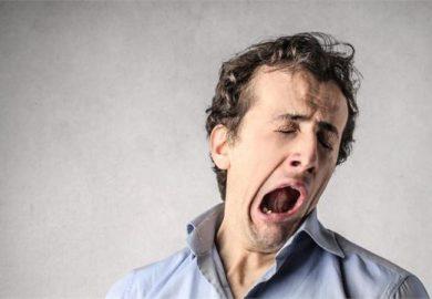هل يسبب السهر أمراضاً عقلية وانفصاماً بالشخصية؟