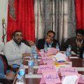 حديث مع – حسين المطر، مسؤول التواصل بمشروع مشاركة المجتمع المحلي