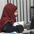 قصص متطوعات في منظمة مواطنون للتنمية