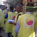 آخر تطورات قطاع الصحة وحملات اللقاحات مع مراسلنا عبد في الرقة