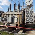 آخر تطورات خدمات الكهرباء في المنطقة مع مراسلنا عبد في الرقة