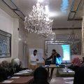 ورشة جديدة أقامتها منظمة مواطنون للتنمية