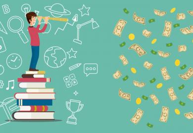 أهمية التعليم في سوق العمل