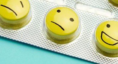 دواء جديد مضاد للإكتآب