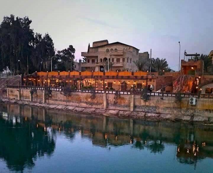 جرداق الدير .. الذكرى الجميلة التي تشبه مدينة البندقية