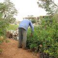 لقاء مع نائب رئيس لجنة الزراعة عيسى الحمادين حول اوضاع الزراعة بالرقة