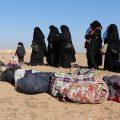 حديث عن مصير عائلات داعش ببرنامج من الرقة للدير