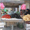 إستطلاع آراء الأهالي حول غلاء أسعار الخضراوت مع مراسلتنا انعام العبد