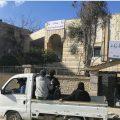 خدمات مكتب ذوي الإختياجات الخاصة مع مراسلتنا أنعام العبد في الرقة