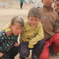 افتتاح نقطة الاستجابة الاولية في مخيم عين عيسى