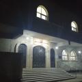 لقاء مع عبد سعيد الفرج رئيس مكتب الافتاء بالشؤون الدينية
