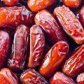عشر استخدامات جديدة للتمر في شهر رمضان