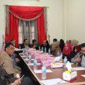 دور منظمات المجتمع المدني في القضاء على البطالةً مع مراسلنا عبد في الرقة