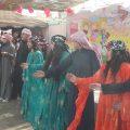 فرقة إحياء التراث في الرقة وتحضيرات للعيد