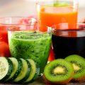 كوب من عصير الفواكه يوميا يزيد خطر الوفاة المبكرة